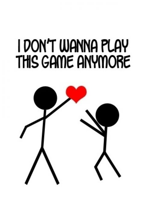 Guys playing games in relationships, where to meet guys in