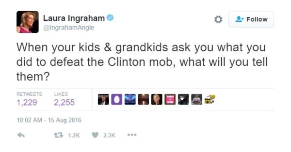 Ingram Tweet